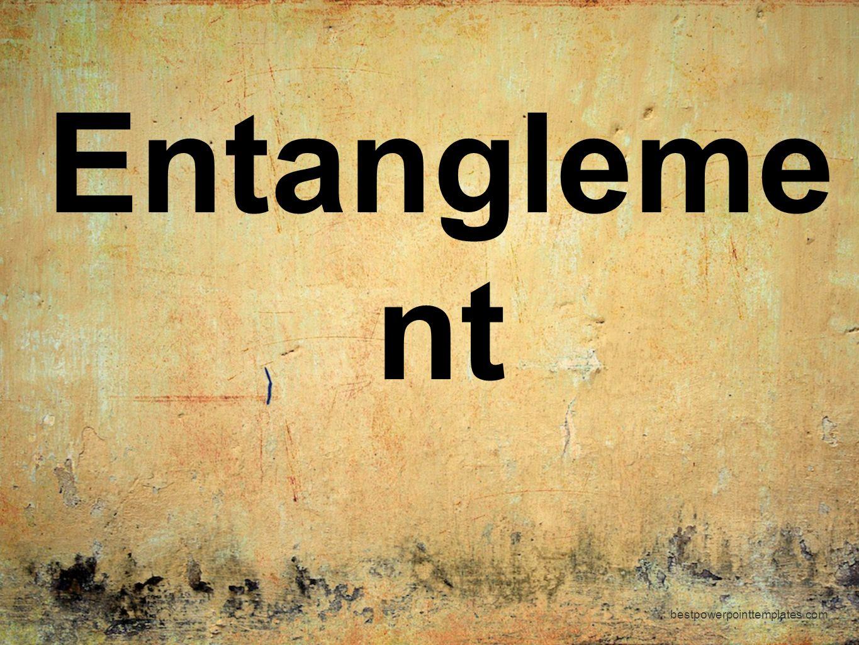 bestpowerpointtemplates.com Tango Entangleme nt