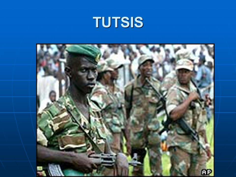 TUTSIS