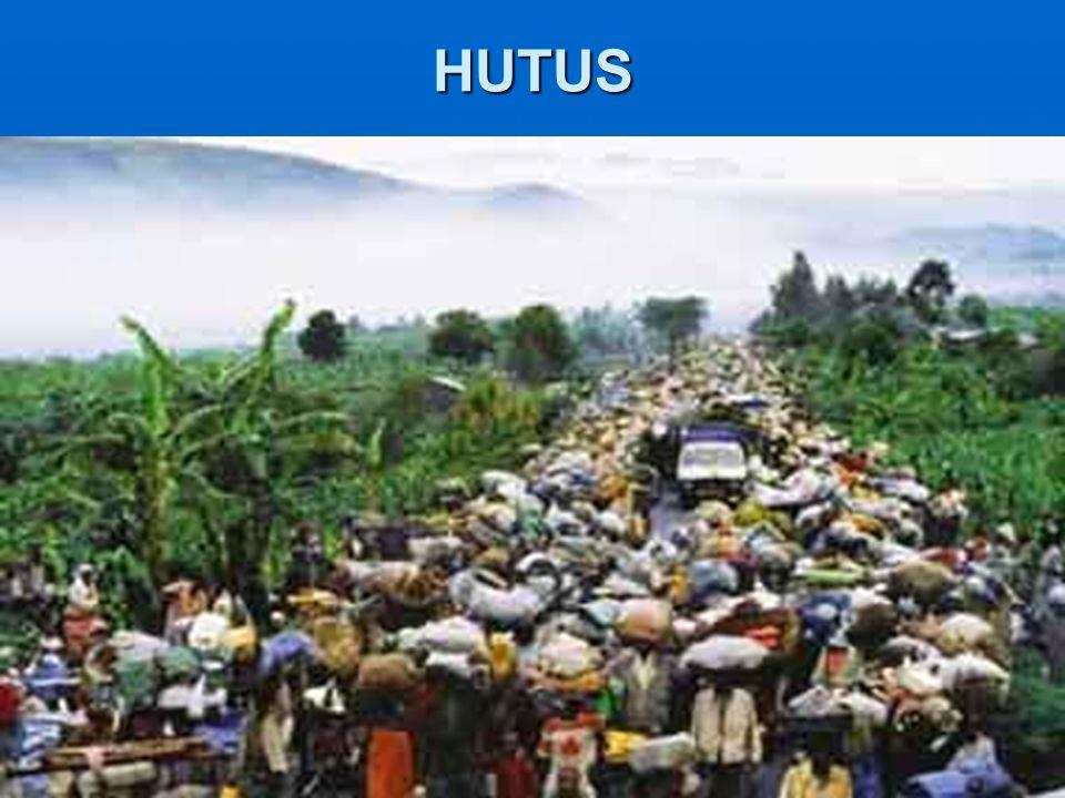 HUTUS