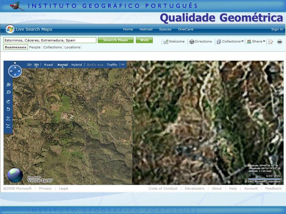 Qualidade Geométrica