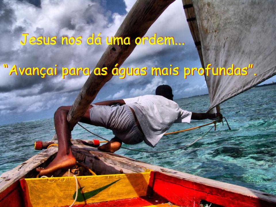 (Lucas 5,4)