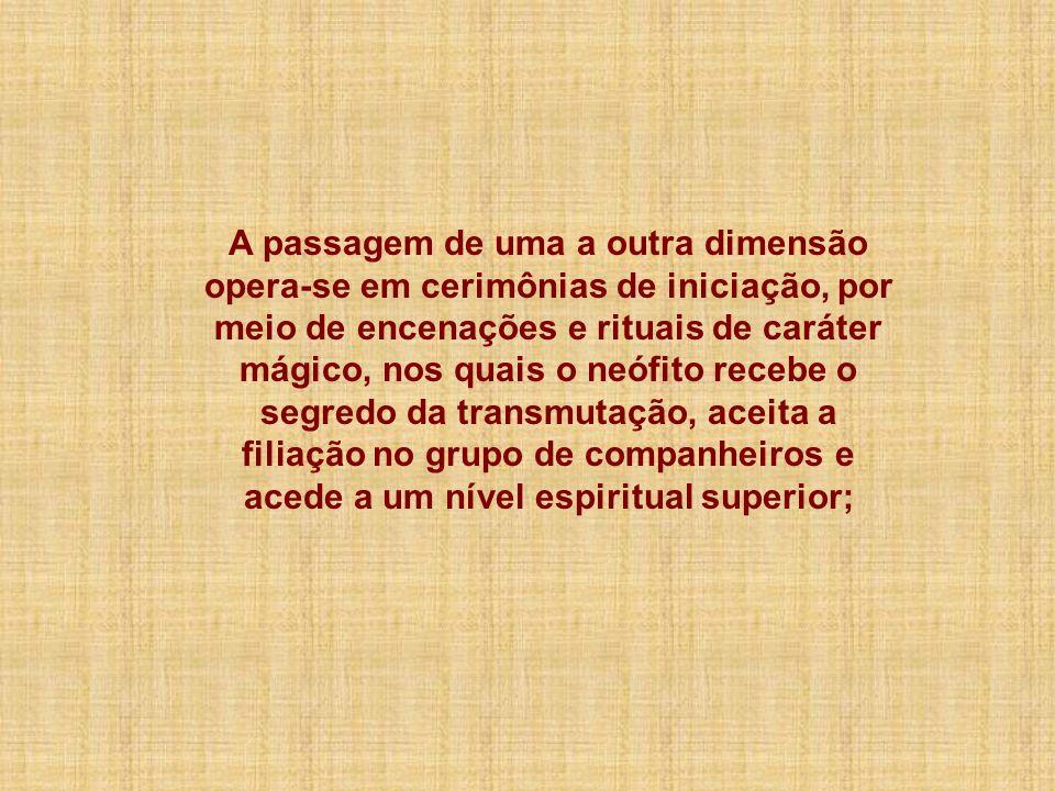 É, enfim, um Cristianismo imbuído de ideais neo- templários, associados ao Culto do Espírito Santo, que encontramos na tradição mítica portuguesa.