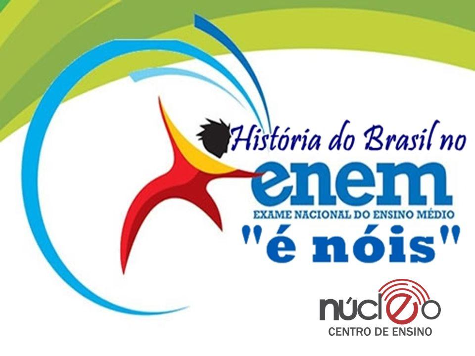 ENEM 2011 - Questão 42 A consolidação do regime democrático no Brasil contra os extremismos da esquerda e da direita exige ação energética e permanece no sentido do aprimoramento das instituições políticas e da realização de reformas corajosas no terreno econômico, financeiro e social.