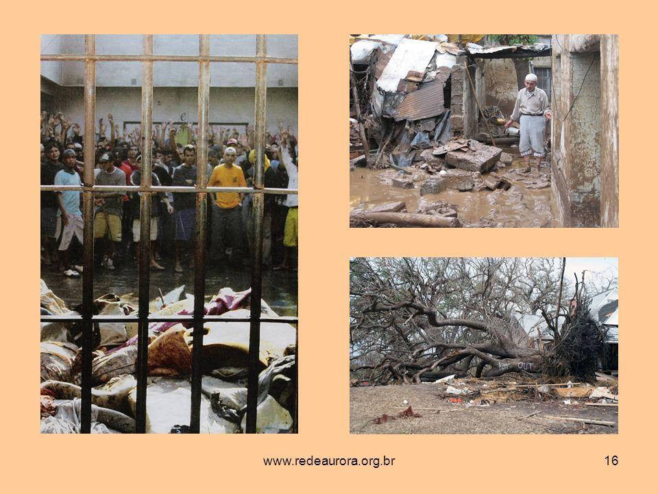 www.redeaurora.org.br16