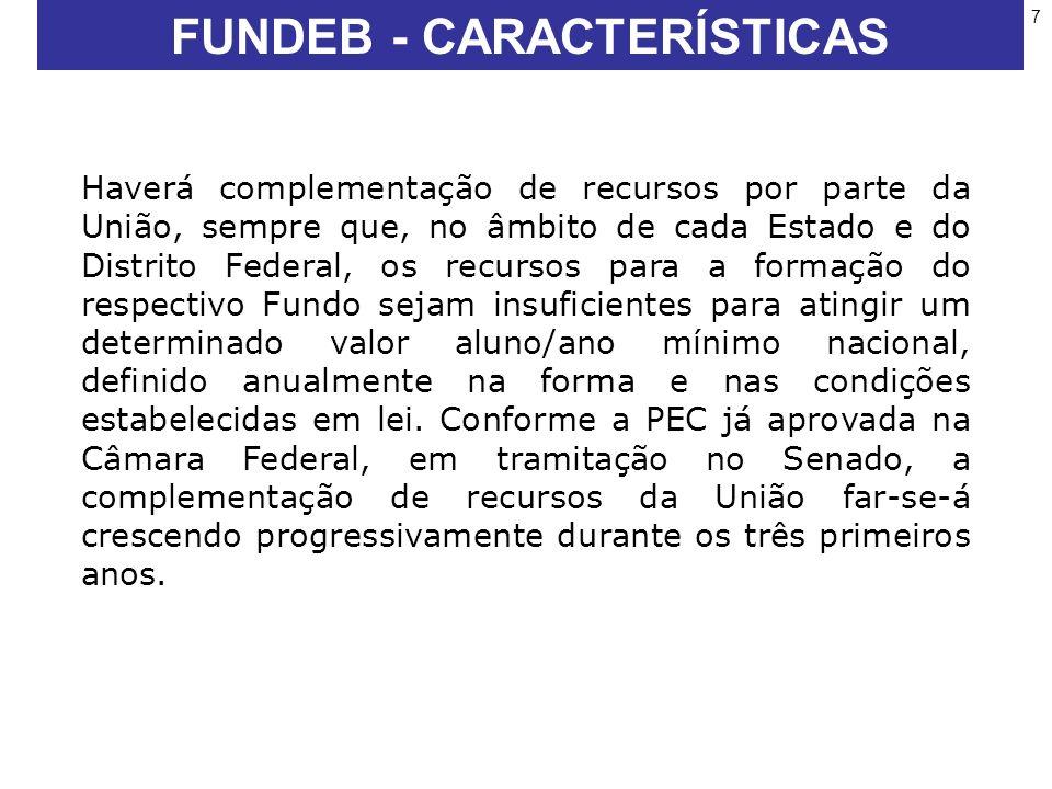 18 ENSINO FUNDAMENTAL DE 9 ANOS RESOLUÇÃO CNE/CEB Nº 3, DE 3 DE AGOSTO DE 2005 Define normas nacionais para a ampliação do Ensino Fundamental para nove anos de duração.