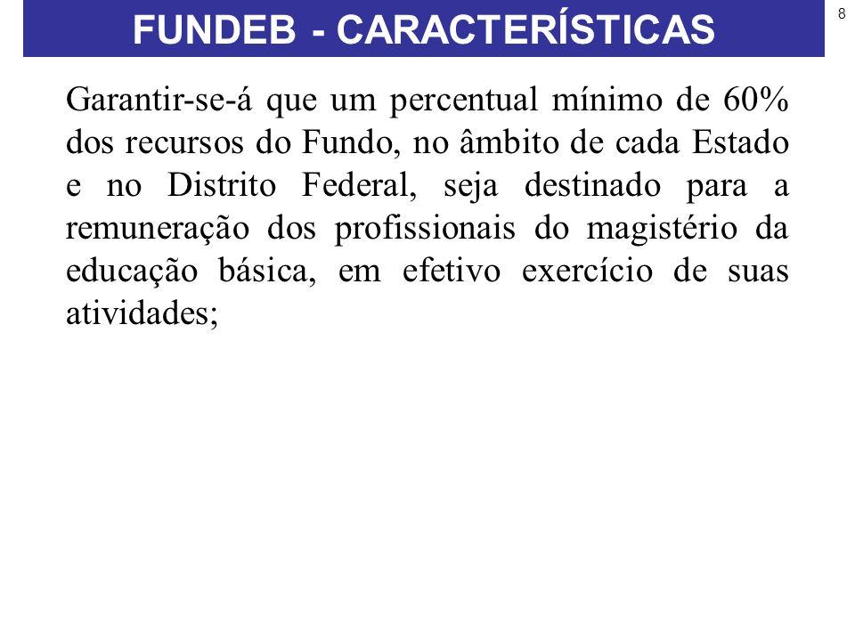 29 ENSINO FUNDAMENTAL DE 9 ANOS Parecer CNE/CEB Nº 18/2005 III – DECISÃO DA CÂMARA A Câmara de Educação Básica aprova por unanimidade o voto dos Relatores.