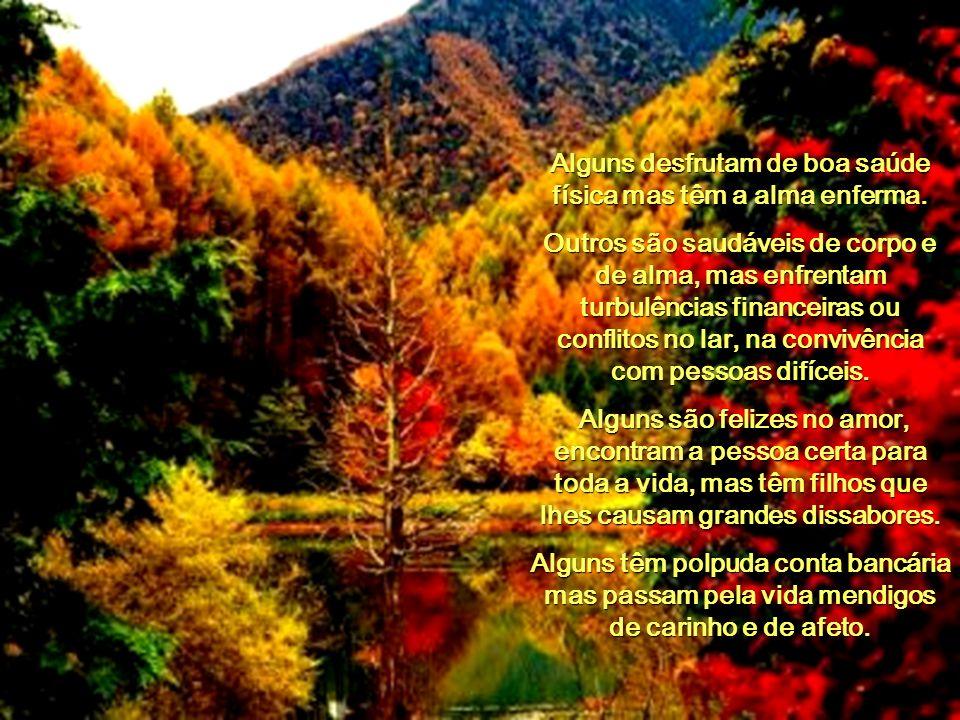 As provas da vida Fátima Irene Pinto e Ariovaldo Andrade Jardim Não é novidade para ninguém que não viemos ao planeta à passeio. Não obstante toda a s
