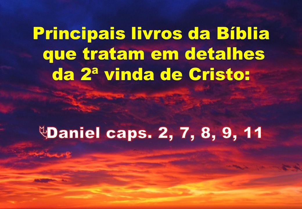 QUADRO COMPARATIVO DAS VISÕES E PROFECIAS DE DANIEL VISÃO / PROFECIA A GRANDE ESTÁTUA OS QUATRO ANIMAIS O CARNEIRO E O BODE AS SETENTA SEMANAS OS REIS DO NORTE E SUL INTERPRETAÇÃO CAPÍTULO 2CAPÍTULO 7CAPÍTULO 8CAPÍTULO 9CAPÍTULO 11 IMPÉRIO BABILÔNIO CABEÇA DE OURO - VS.
