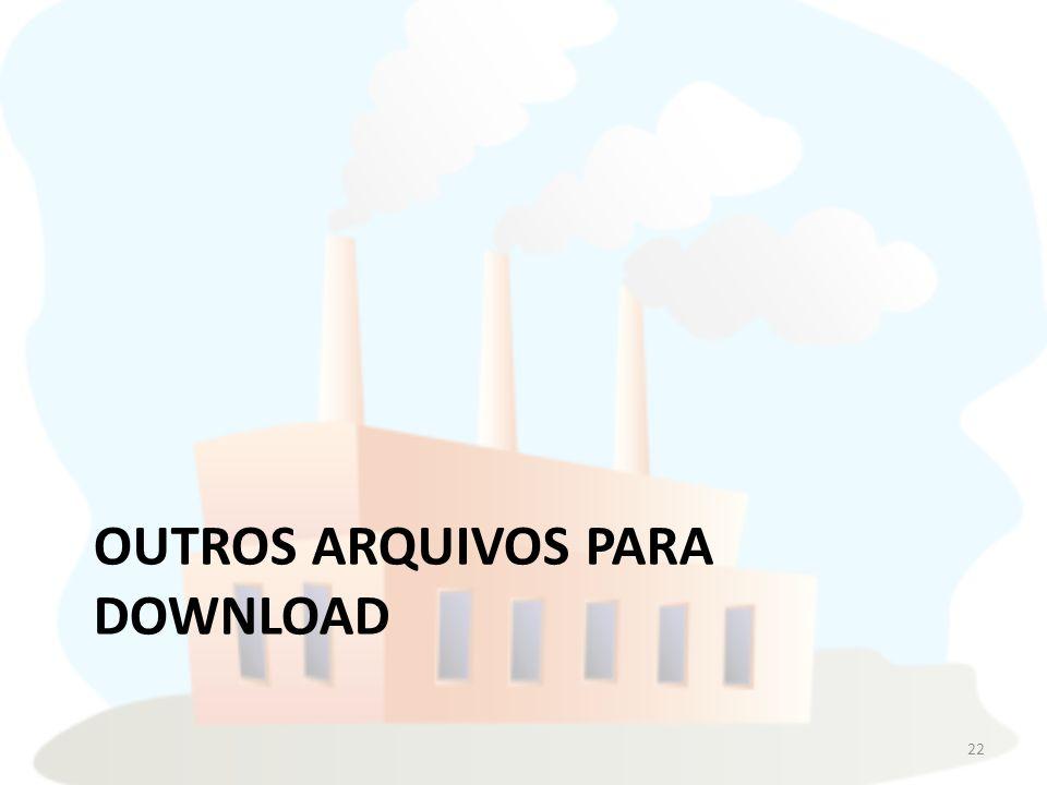 OUTROS ARQUIVOS PARA DOWNLOAD 22