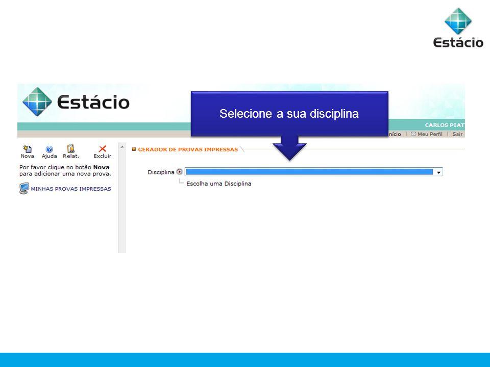 Visualização do gabarito da prova Clique em Gabarito Clique em Gabarito