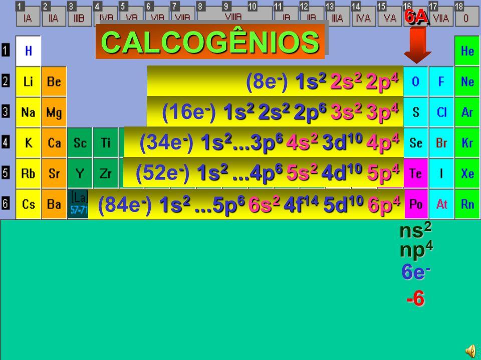 - 1s 2 2s 2 2p 3 (7e - ) 1s 2 2s 2 2p 3 - 1s 2 2s 2 2p 6 3s 2 3p 3 (15e - ) 1s 2 2s 2 2p 6 3s 2 3p 3 - 1s 2...4p 6 5s 2 4d 10 5p 3 (51e - ) 1s 2...4p 6 5s 2 4d 10 5p 3 - 1s 2...5p 6 6s 2 4f 14 5d 10 6p 3 (83e - ) 1s 2...5p 6 6s 2 4f 14 5d 10 6p 3 - 1s 2...3p 6 4s 2 3d 10 4p 3 (33e - ) 1s 2...3p 6 4s 2 3d 10 4p 3 G.