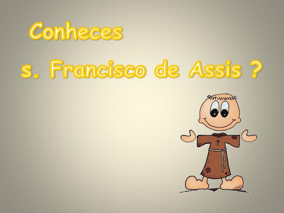 10 - Em 1212 Francisco de Assis recebe Clara na Porciúncula, este acontecimento deu-se: a)Na noite de Natal b)No dia 4 de outubro c)No domingo de Ramos