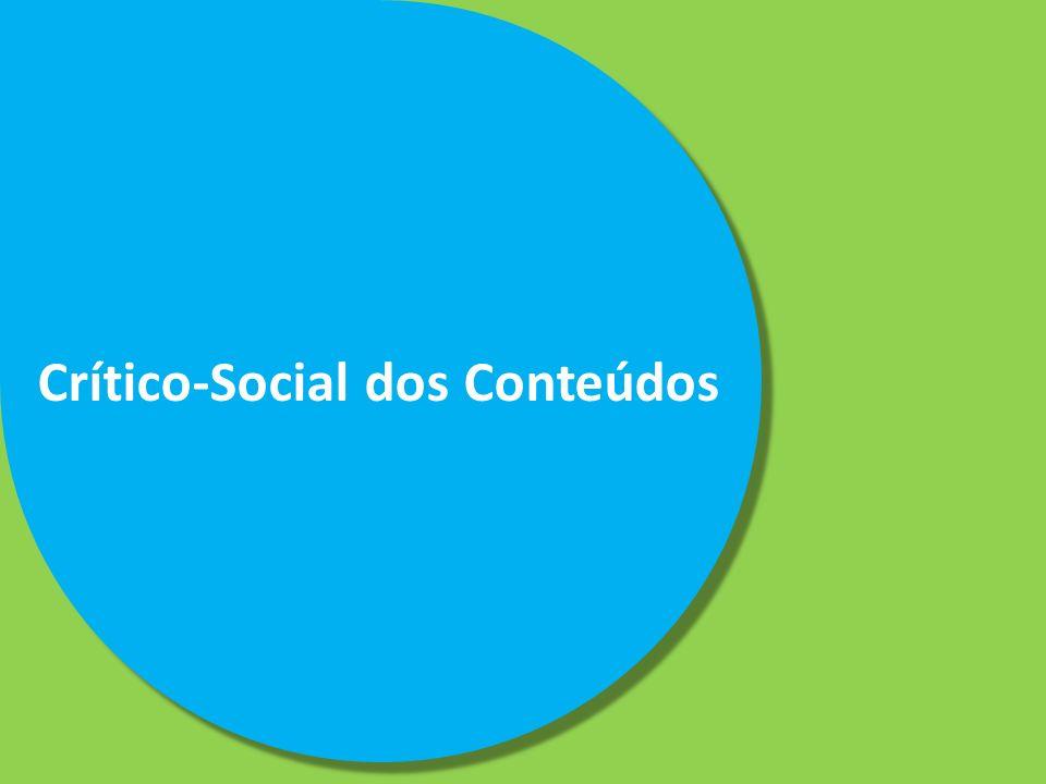 Crítico-Social dos Conteúdos