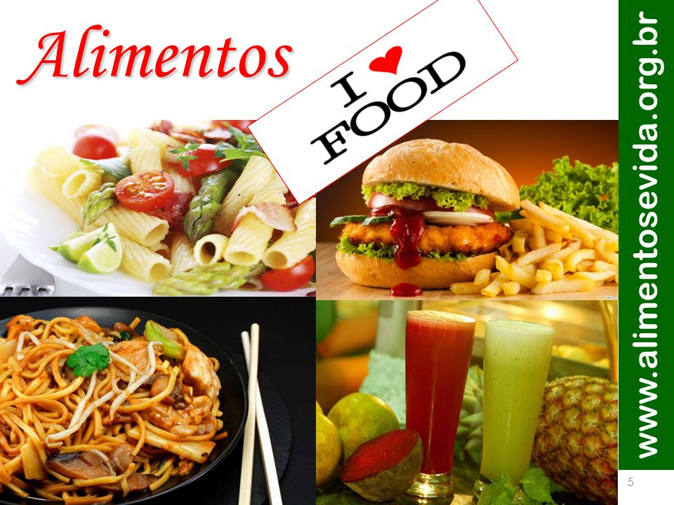 6 Importante da Qualidade é a segurança dos alimentos, sem riscos de causar doenças e prejuízos à integridade do consumidor.