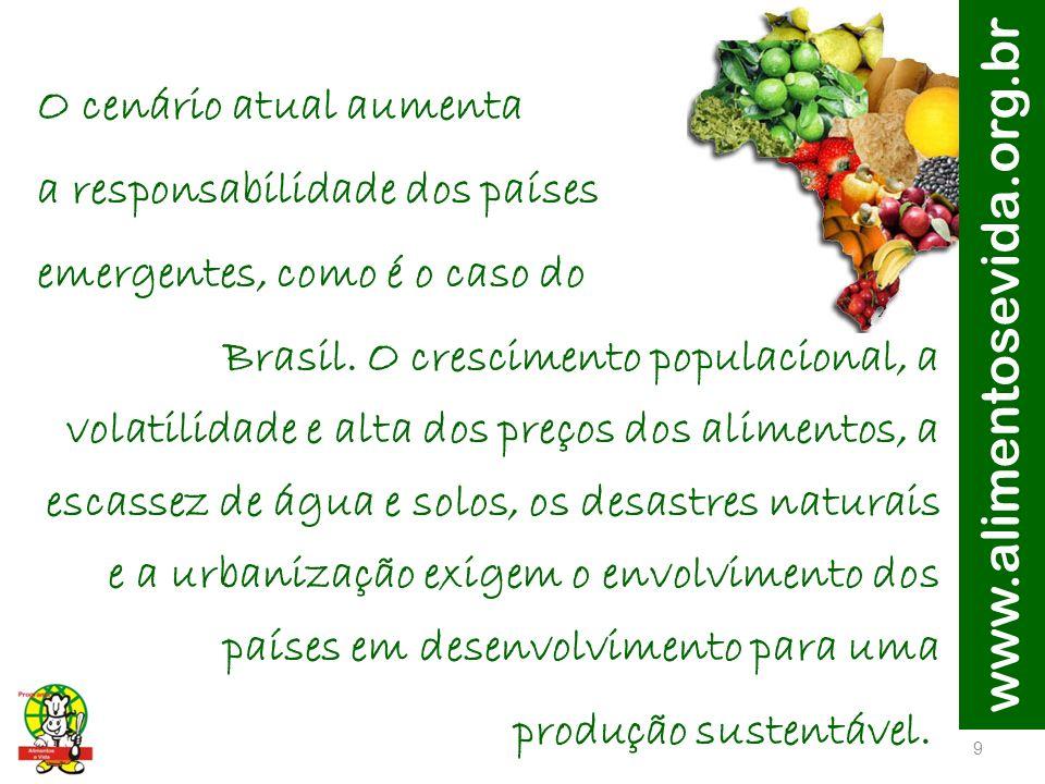 10 A Constituição Brasileira de 1988 possui um dos textos mais avançados no que se refere à proteção e a promoção dos direitos humanos.