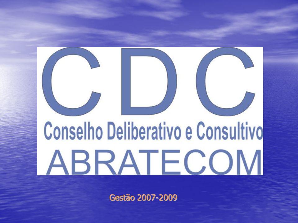 Gestão 2007-2009