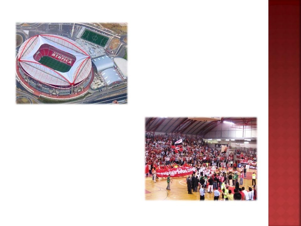 Embora seja o Futebol que sempre projectou o nome do Benfica por Portugal e pelo Mundo, o Benfica é um clube eclético onde se pratica várias modalidad