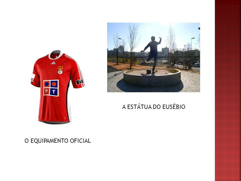 O Lema do Benfica é em latim «E Pluribus Unum», que significa