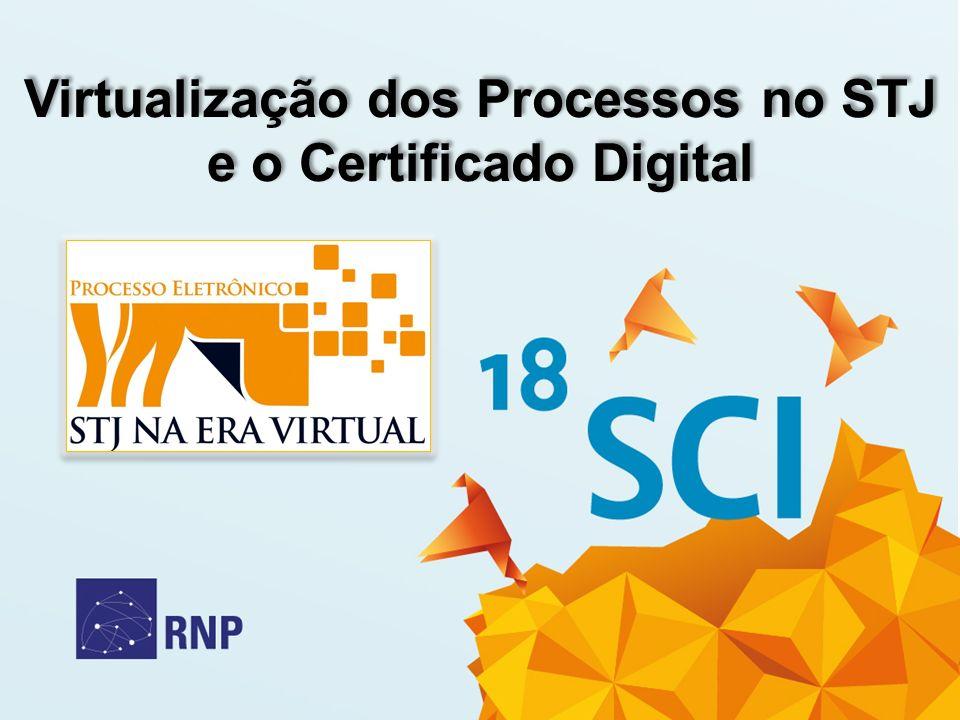 Certificado digital O certificado digital é a tecnologia que provê os mecanismos de segurança capazes de garantir autenticidade, confidencialidade e integridade às informações eletrônicas.