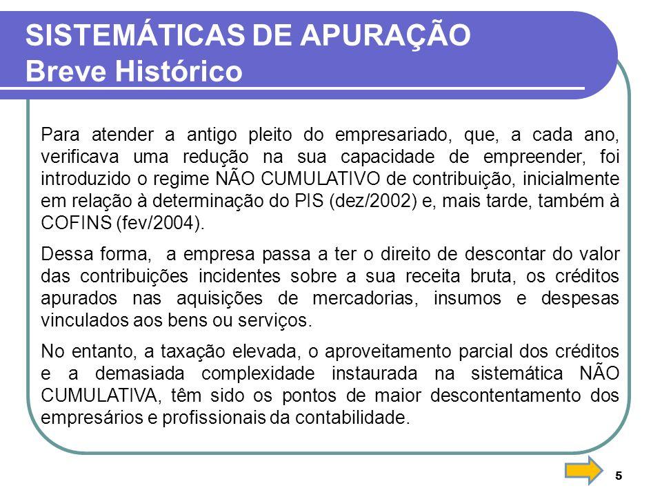 46 ESCRITURAÇÃO FISCAL DIGITAL EFD (Obrigatória a partir de 2011) INSTRUÇÃO NORMATIVA N.