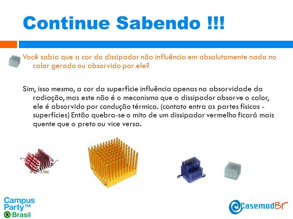 Continue Sabendo !!.