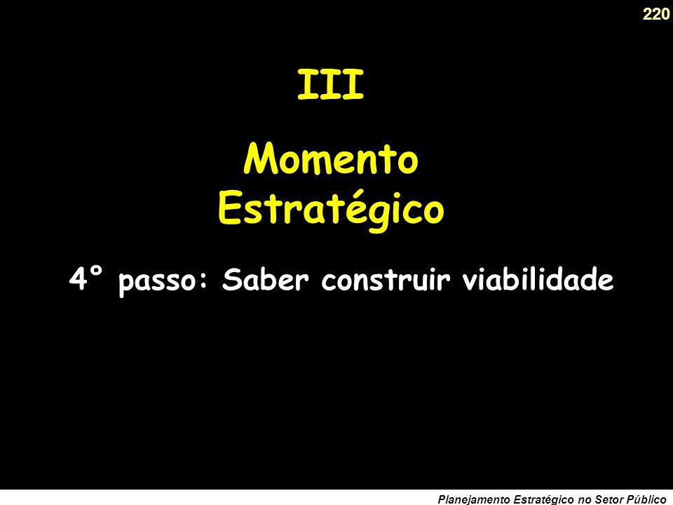 219 Planejamento Estratégico no Setor Público Texto: Características da força, Estratégias Políticas, Carlos Matus (133/141) 1. Poder, Força e Pressão