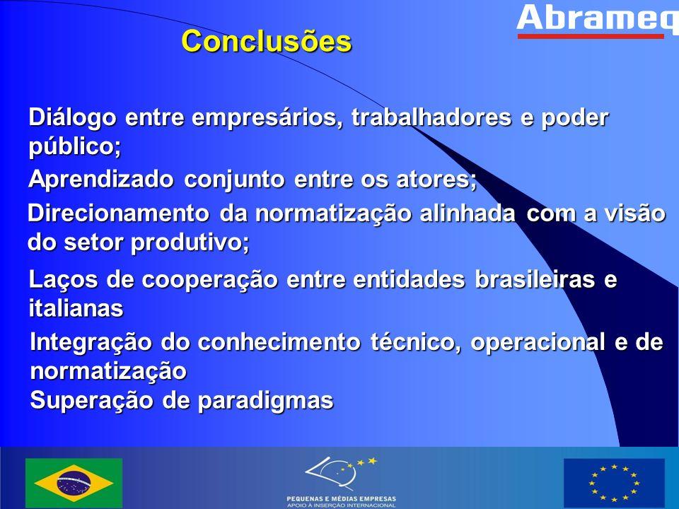 ESTRATÉGIA PARA CONSTRUÇÃO DE SOLUÇÕES DE SEGURANÇA EM MÁQUINAS NA INDÚSTRIA CALÇADISTA Diálogo público-privado em prol do desenvolvimento tecnológico, econômico e social