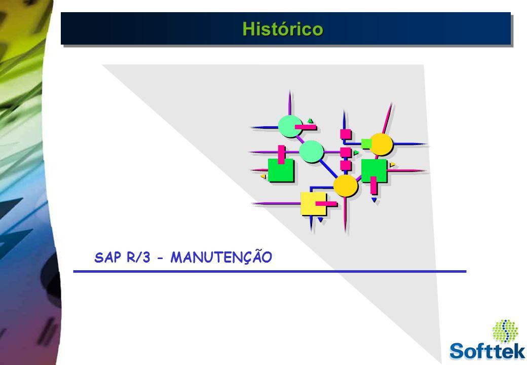 HistóricoHistórico Ao administrar sistemas técnicos, além de documentar e apoiar o planejamento do processamento de produção, também deve-se ter comprovantes a longo prazo sob a for- ma de um histórico de manutenção.