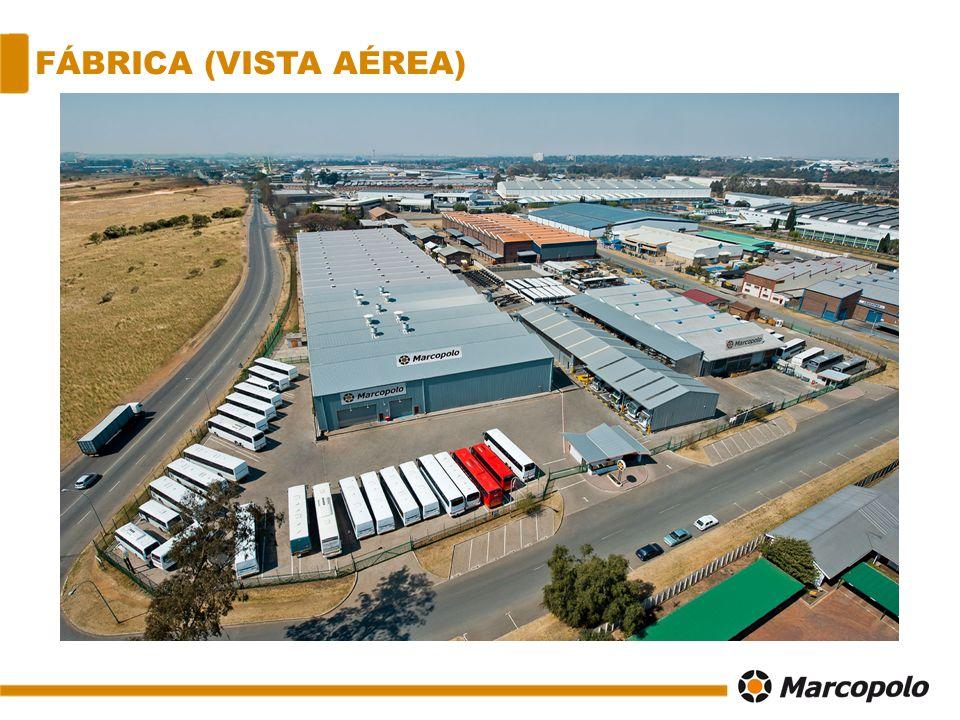 RESUMO MASA Área construída– 18.000m2 Área total – 41.000m2 Investimentos aproximados de US$ 18 mi.