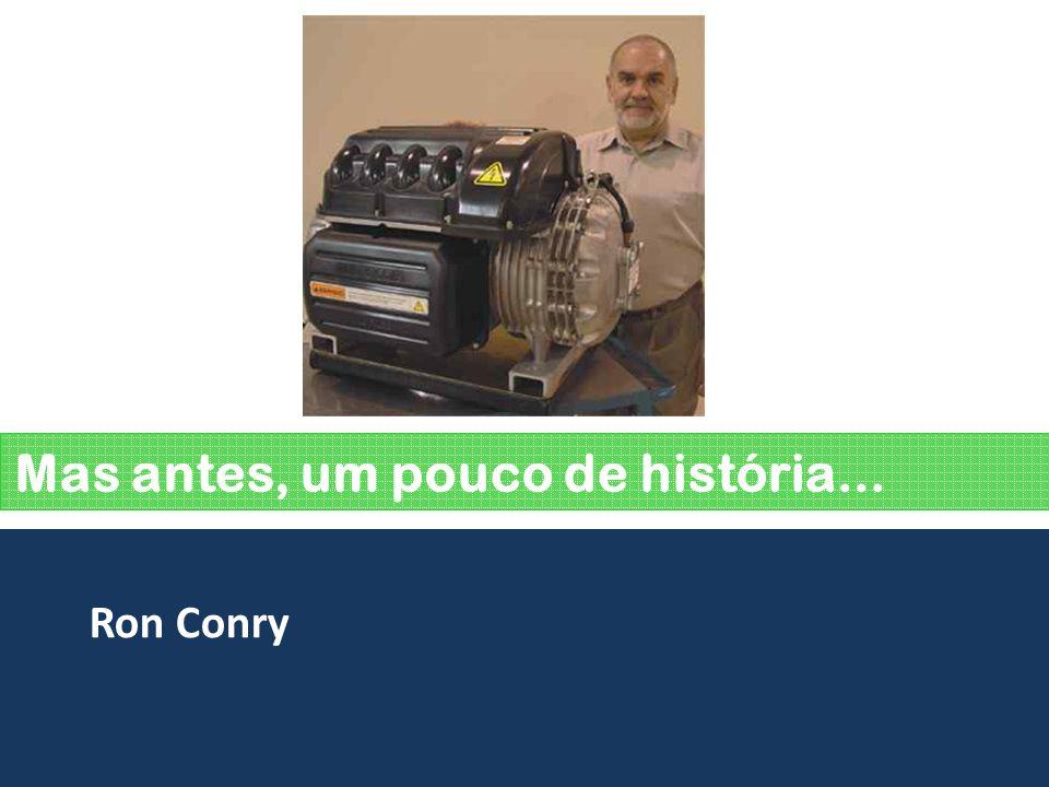 Danfoss Turbocor © Apresentando uma nova tecnologia... Para a realidade energética de hoje!