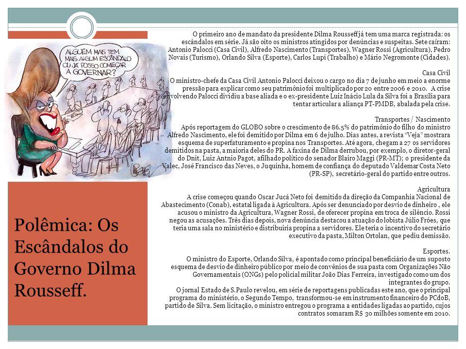 6ª.Polêmica: Ataque na Escola de Realengo, Rio de Janeiro.