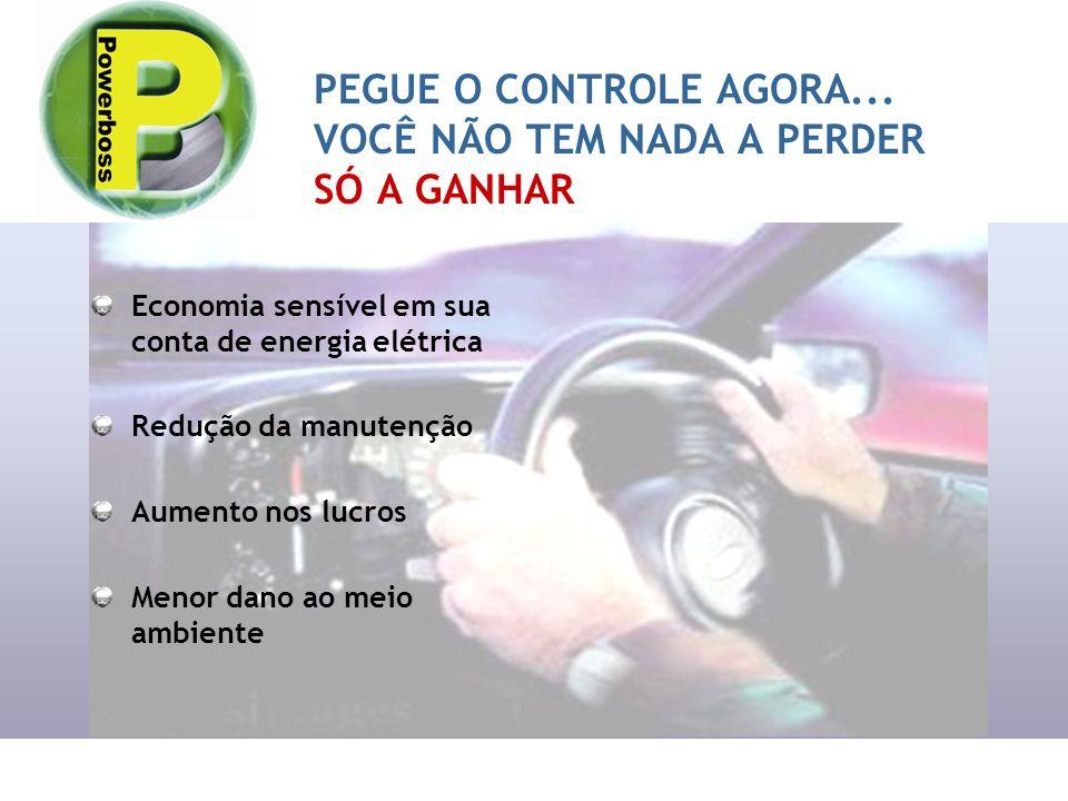 PEGUE O CONTROLE AGORA...