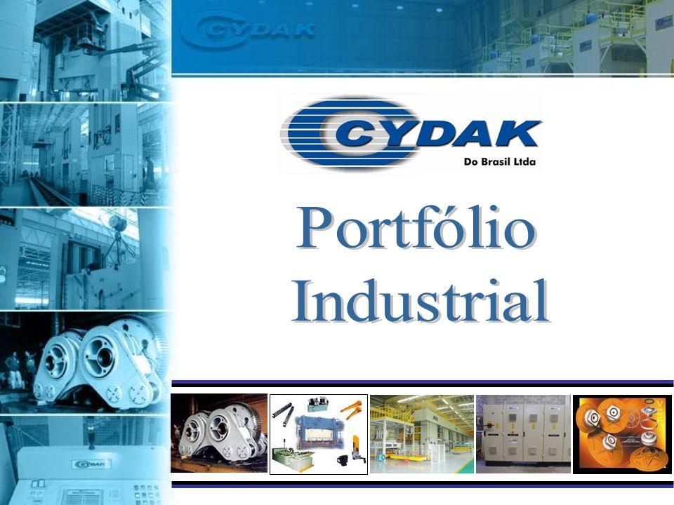 Apresentação A CYDAK DO BRASIL Ltda, visa estabelecer com seus clientes grandes laços de parceria consistindo-se em verdadeiras alianças para um desenvolvimento contínuo e de resultados seguros.