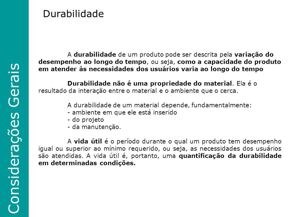 Materiais - Madeira Características