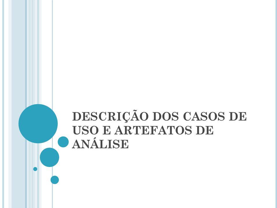 [UC016] C ONSULTAR N OTÍCIAS E XTERNAS Diagrama de seqüência: