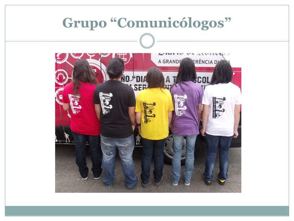 Grupo Comunicólogos