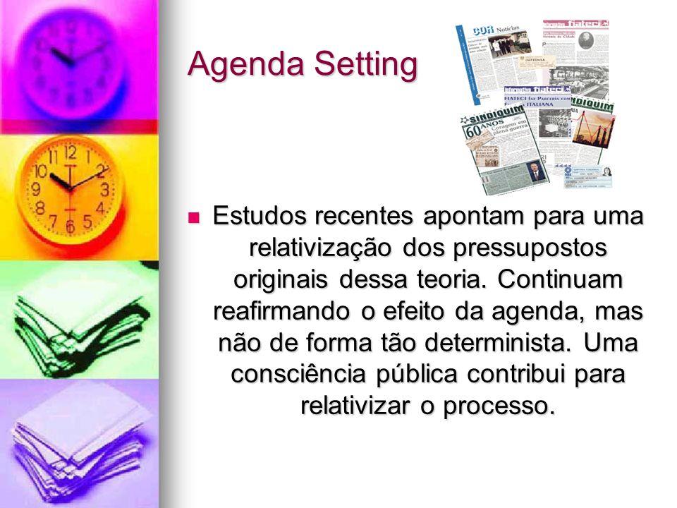 Verificando o agendamento