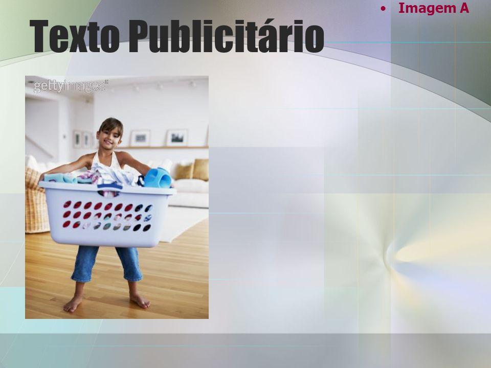 Texto Publicitário Imagem A