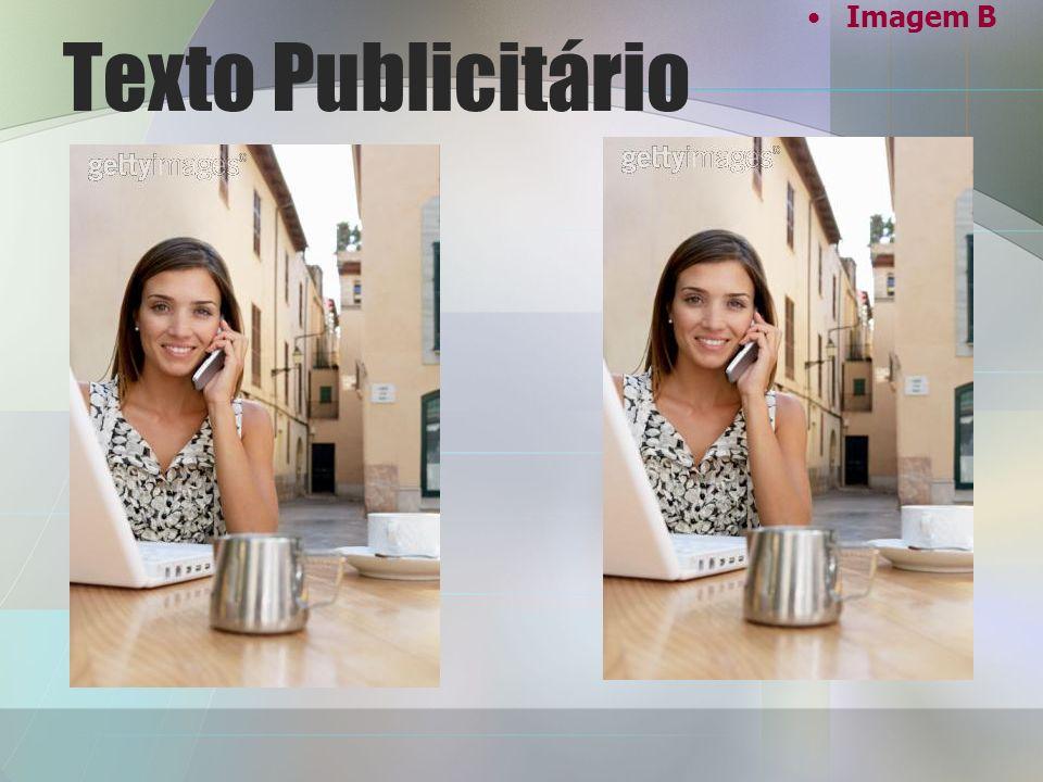 Texto Publicitário Imagem B