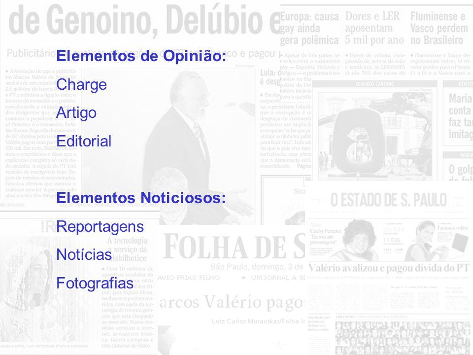 3) Censura versus autocensura Os veículos não são imparciais, mas não são os únicos culpados pela censura nas redações.