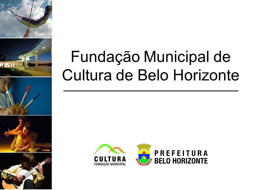 Fundação Municipal de Cultura de Belo Horizonte