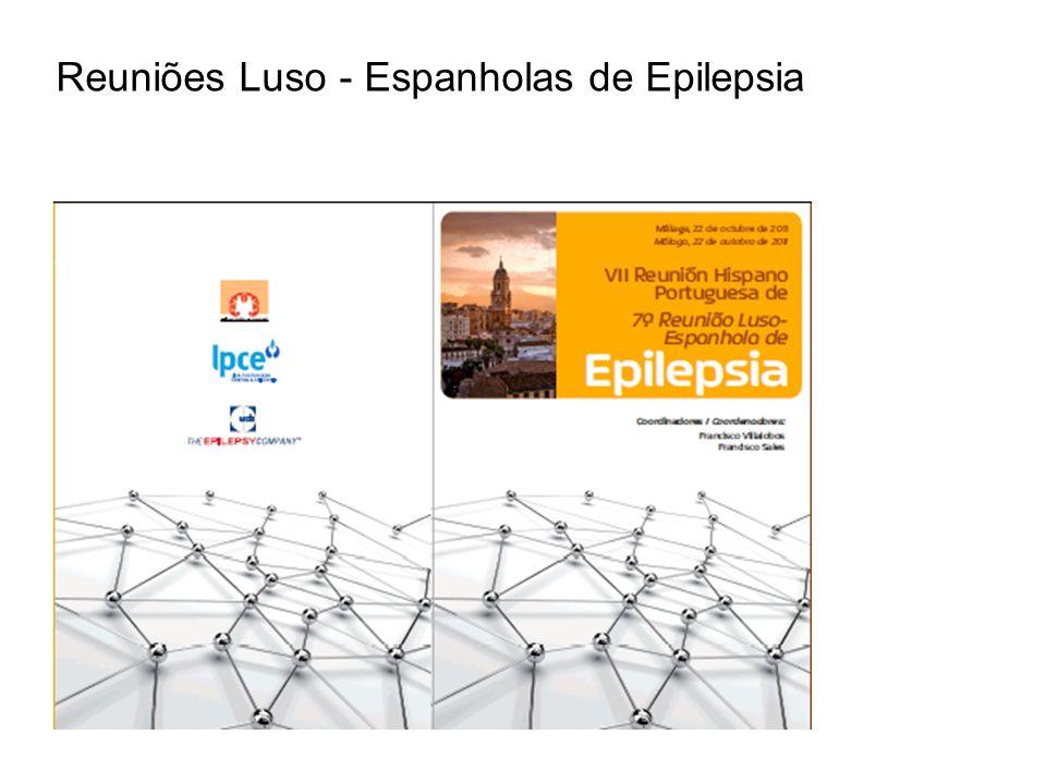 Reuniões Luso - Espanholas de Epilepsia
