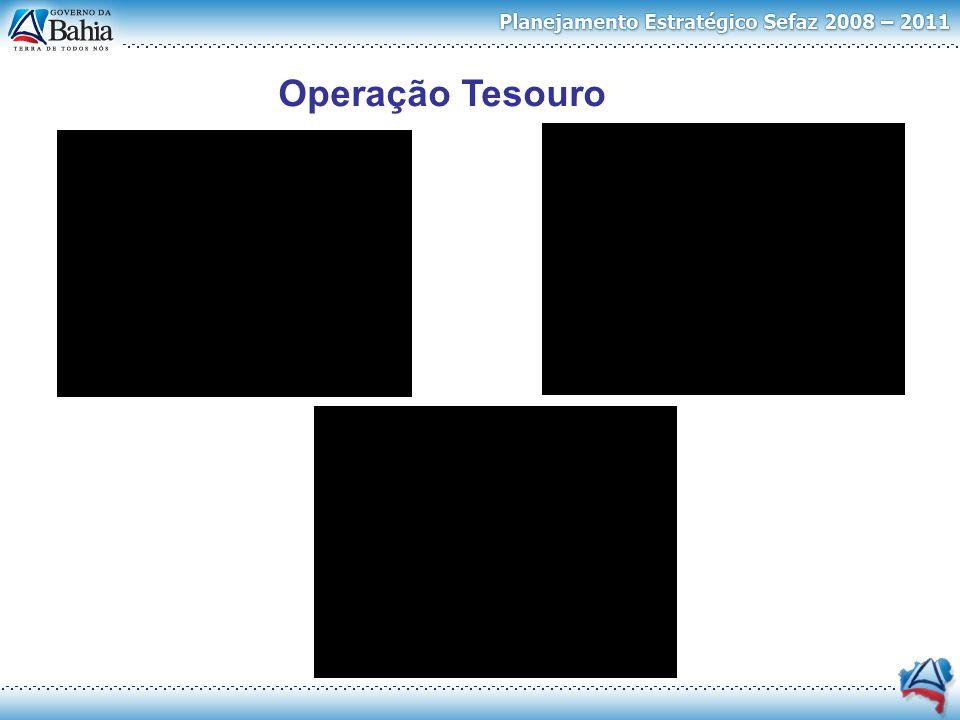 Operação Tesouro