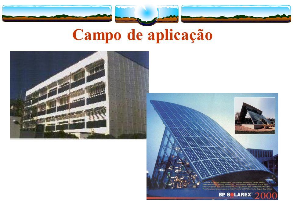Sistema integrado ao LABSOLAR / 2kWp Setembro 1997