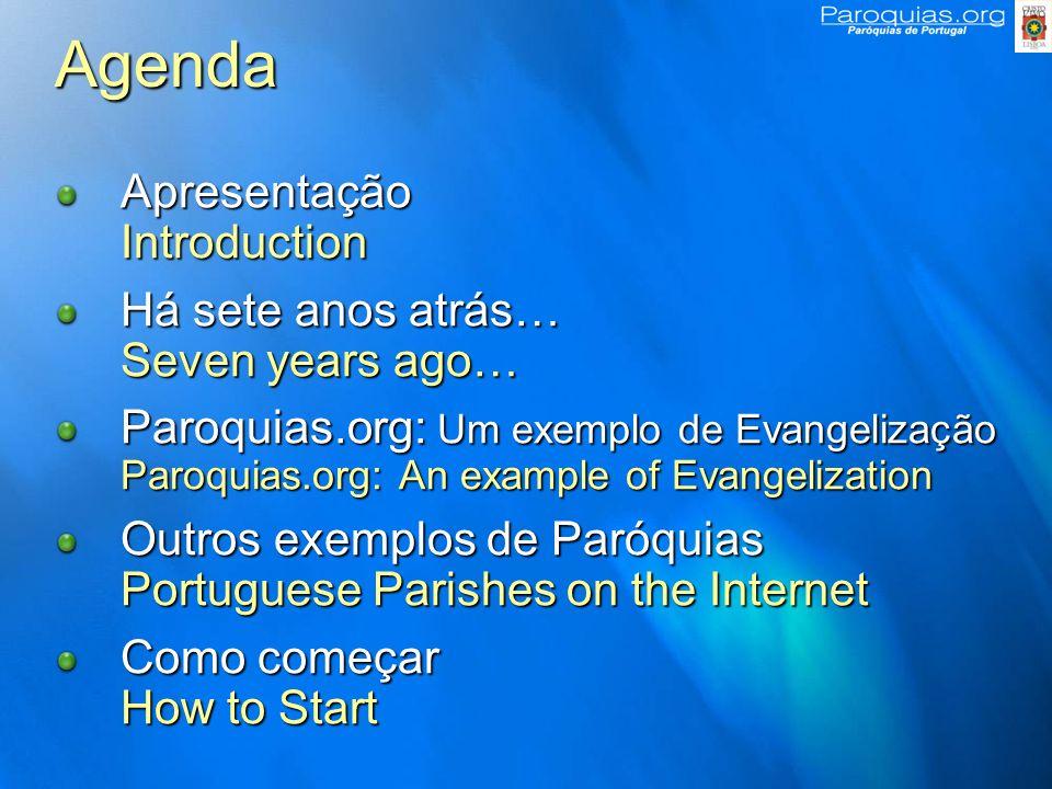 Paróquia da Amadora ContactosHistóriaHorários Fotografias da Igreja Oração diária Outros Grupos Página de links…