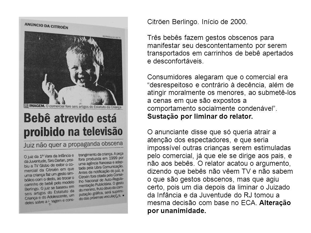 Citröen Berlingo.Início de 2000.