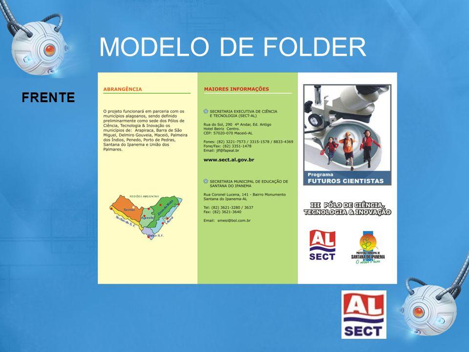 MODELO DE FOLDER FRENTE