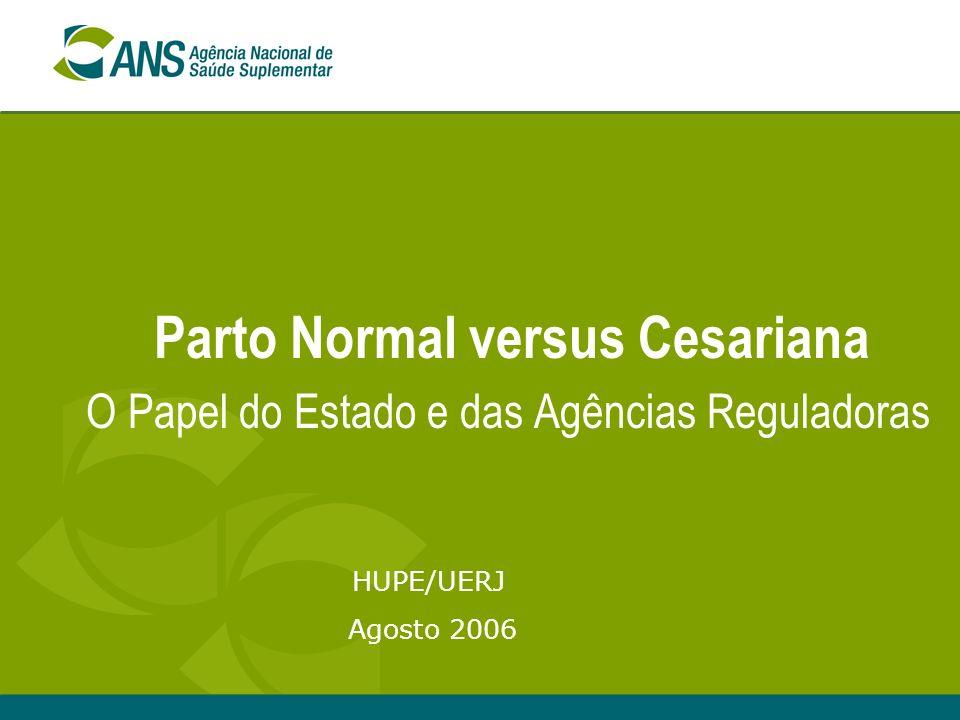 12 Taxa de Prematuridade: Parto normal X Cesariana Prematuridade por tipo de parto segundo Região.