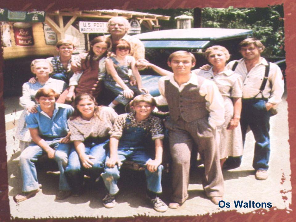 Os Waltons