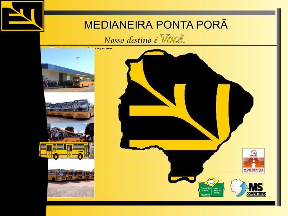 MEDIANEIRA PONTA PORÃ